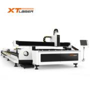 Higher power 4000w fiber laser cutting