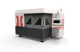mini fiber laser cutting machine