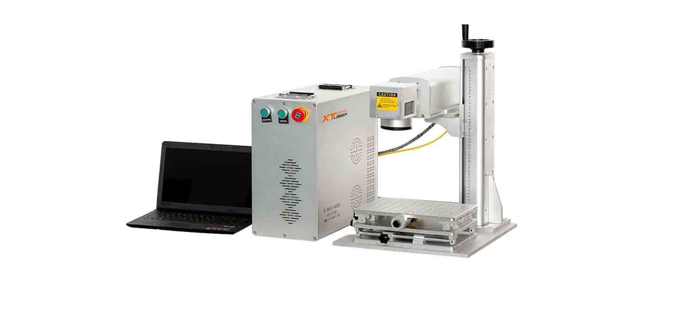 laser marking machine for jewelry
