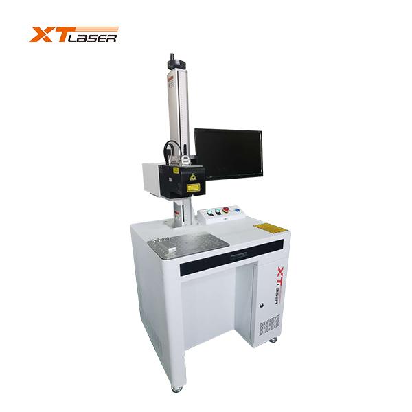 3D laser marking machine-Nancy