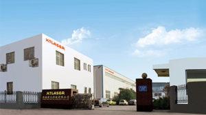 fiber laser marking machine company