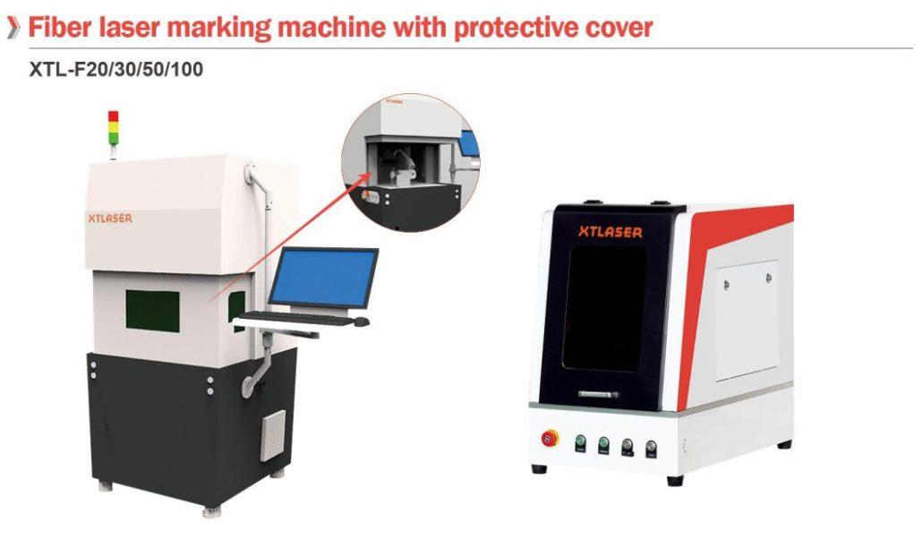 enclosed-type-laser-marking-machines