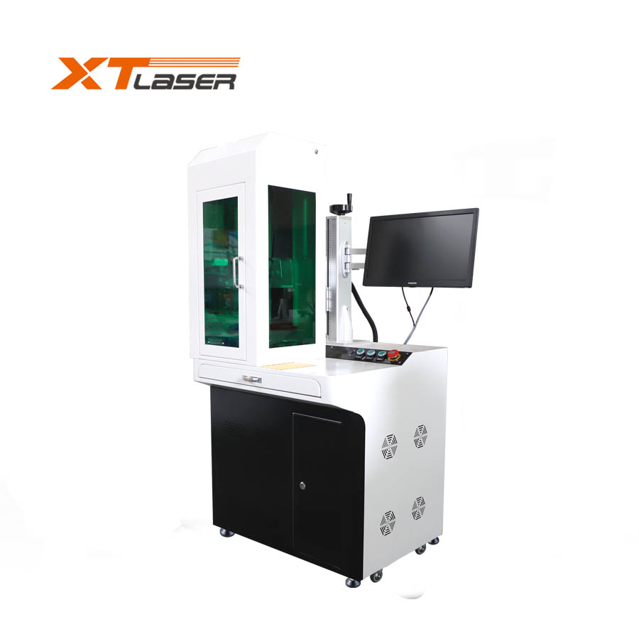 jewelry ring laser marking machine