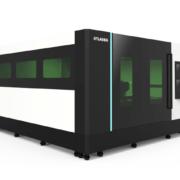Fiber laser cutting machine common fault part2