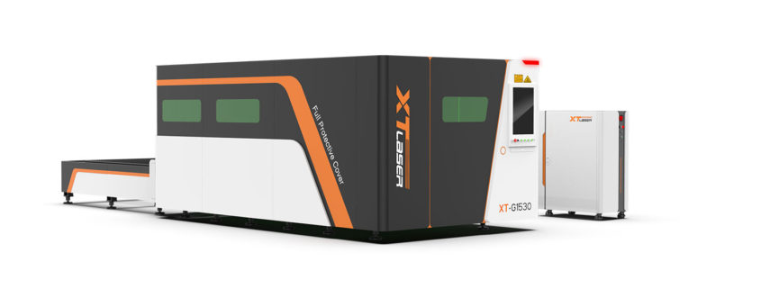 Influence of unstable air pressure on cutting effect of laser cutting machine