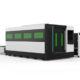 Chinese fiber laser metal tube cutting machine