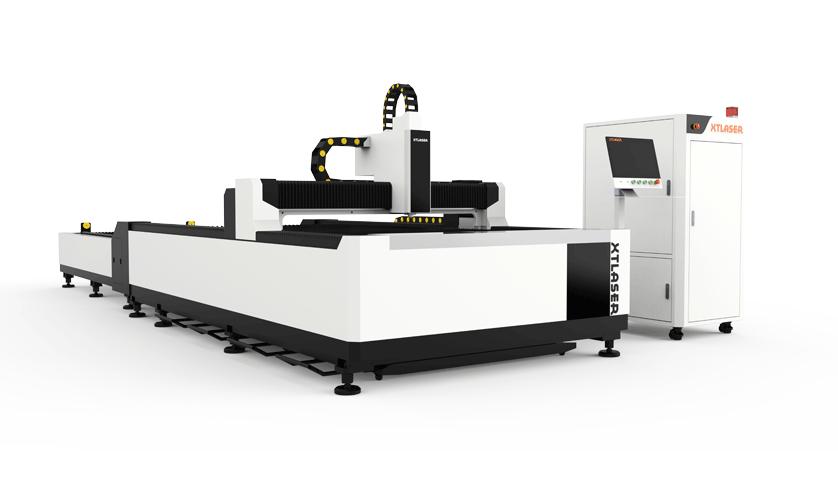 Fiber laser cutting machine training service