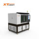Chinese cnc metal laser cutting machine