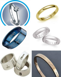 fiber laser jewelry cutting