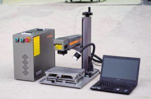 fiber laser engraver