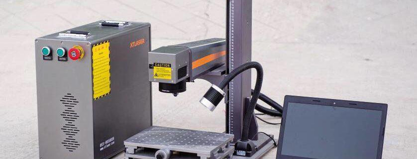 mini-fiber-laser-marking-machine