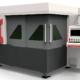 small-size-1390-fiber-laser-cutting-machine