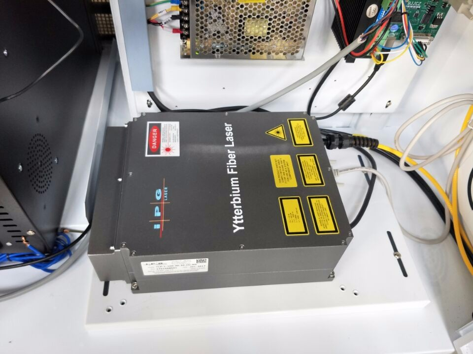 IPG laser germany
