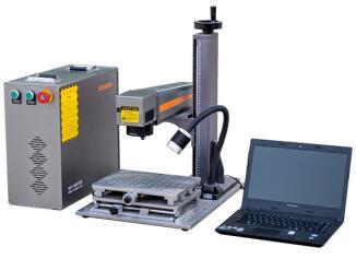mini-type-fiber-laser-marking-machine