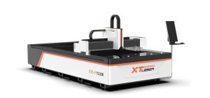 1530W光纤激光切割机