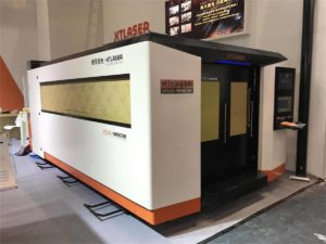 Common problems of fiber laser cutting machine