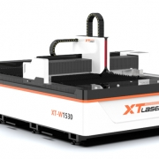 How to control the accuracy of metal laser cutting machine-Flora