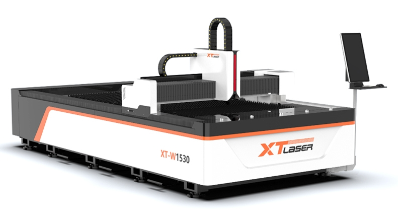 Why Fiber Laser Cutting Machine Widely Use-Nancy