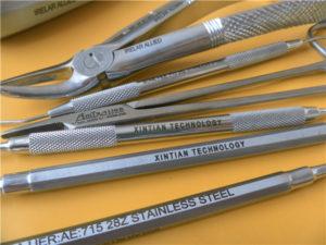 industries laser marking