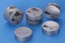 fiber laser marking sample
