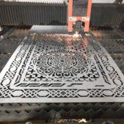 fiber laser cutting machine manufacturer