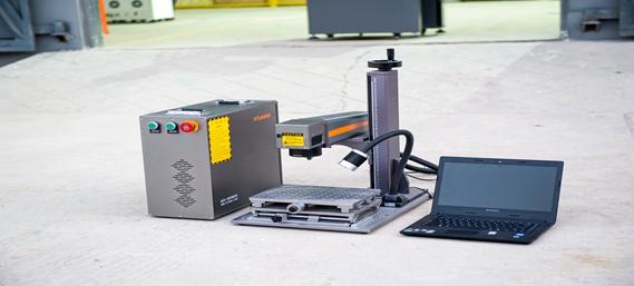 metal laser marking machine