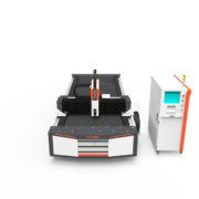 fiber laser cutter