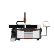 fiber laser tube and sheet cutting machine
