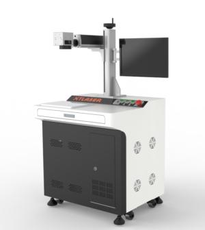 Fiber Laser Marking Machine 20w Fiber Laser Marking Machine