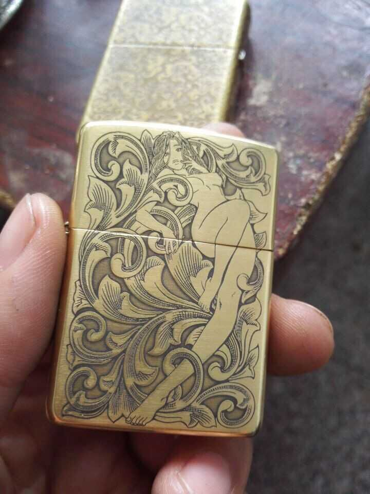 zippo markings and dates