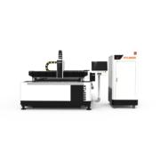 Why choose fiber laser for metal cutting
