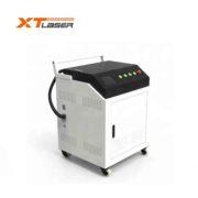 Laser cleaning machine details