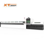 Chinese metal sheet fiber laser cutting machine