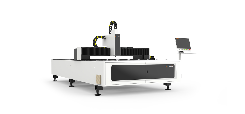 cnc fiber laser cutter