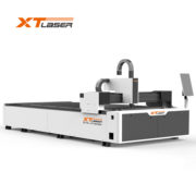 Metal sheet 20mm carbon steel fiber laser cutting machine