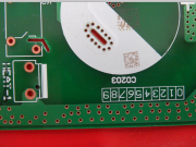 PCB Board Fiber Laser Marking Machine Mark Code-Tulsa - XTLASER