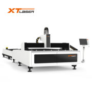 How to delay fiber laser cutting machine aging speed
