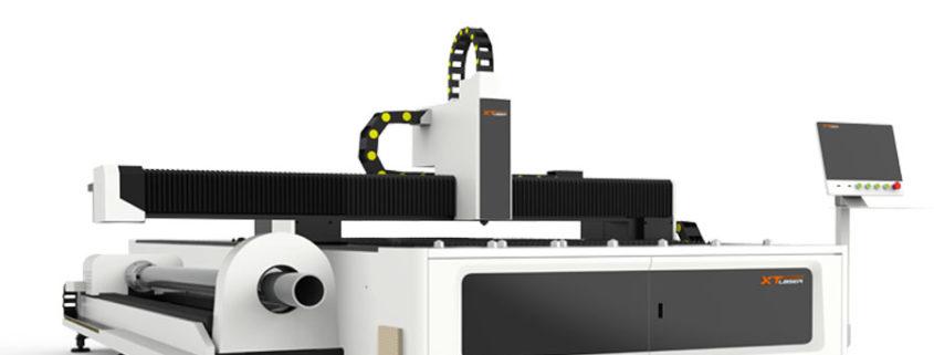fiber laser cutting machine Motor