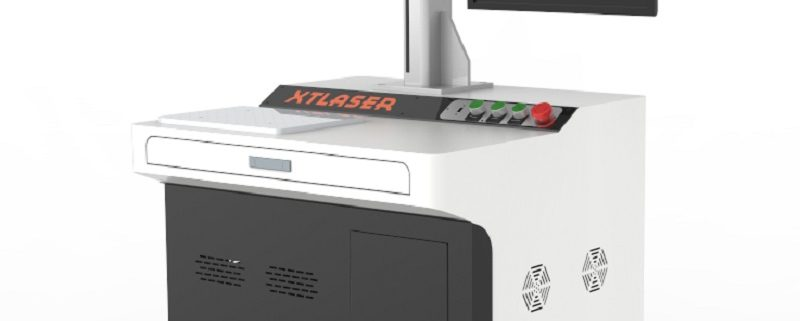Application of Fiber Laser Marking Machine in PCB Board