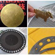 The laser source of laser cutting machine