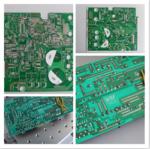 PCB laser marking