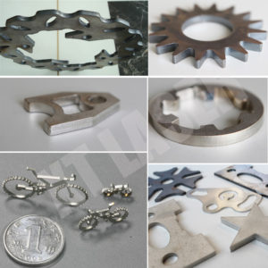 How to reduce burrs by fiber laser cutting machine