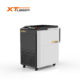 Metal removal laser cleanning machine