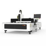 Tube and plate laser cutter 301