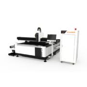 Emetal sheet and tube laser cutting machine