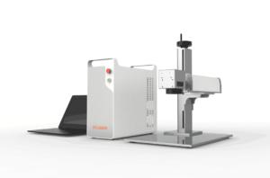 what is MOPA laser