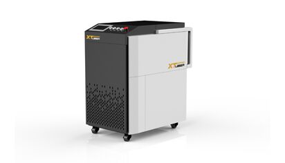 Laser Cleaning Machine