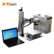 Fiber laser making machine-Alice