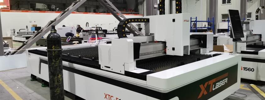 High Precision Metal Fabrication Laser Cutting-Nancy