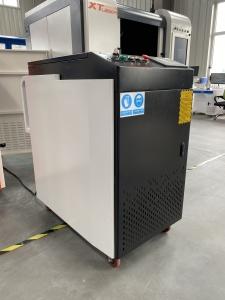 Fiber laser cleaning machine-Nancy